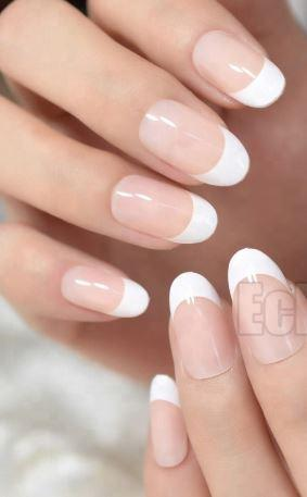Pretty Lady 48 Fake Nails X159F