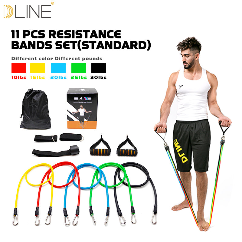 Training Rope Fitness Resistance