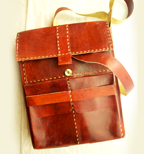 Jawaja Leather Cross Bags