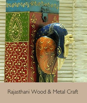 The India Craft House Authentic Indian Handcrafted Gifts