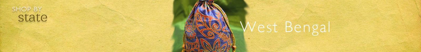 Buy Indian Handicrafts Online at The India Craft House for a perfect gift. Authentic handcrafted Arts & Crafts from West Bengal. Support the Artisan. Promote Fair Trade