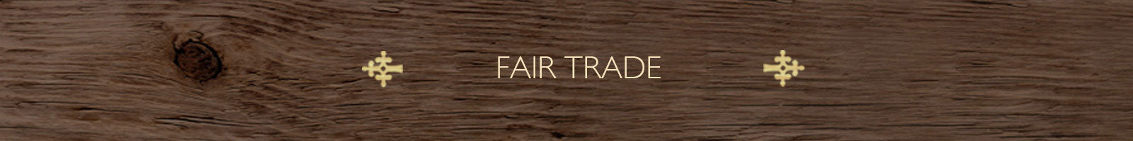 Fair Trade - The India Craft House