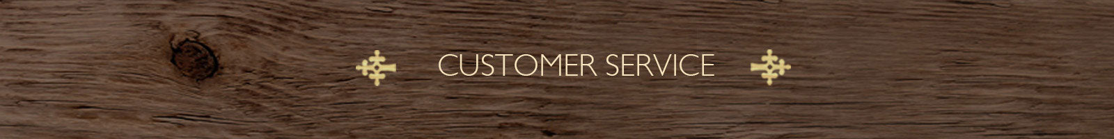 Customer Care - The India Craft House
