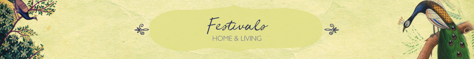 Authentic Handcrafted Products for Festivals by The India Craft House
