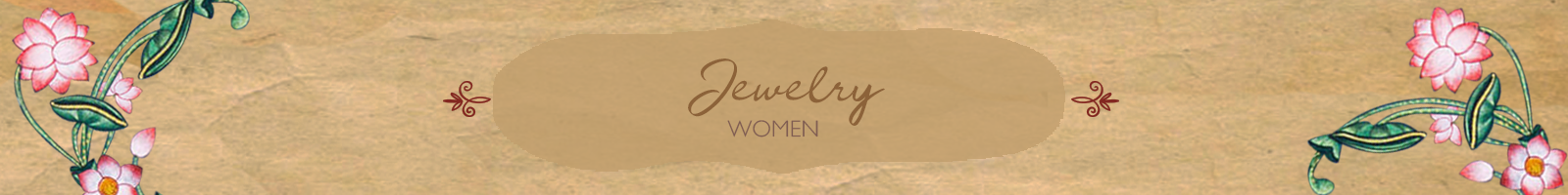 Authentic Handcrafted Jewellery by The India Craft House