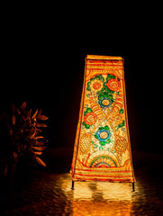 Andhra Leather Craft - Floor / Table Lamp Shade