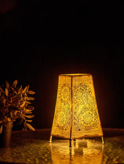 Andhra Leather Craft - Lamp Shade