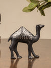 Bidri Craft Curio - Camel (Small)