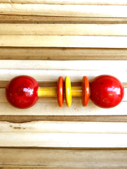 Channapatna Wooden Teether