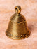 Dhokra Craft Curio - Ornate Table Bell