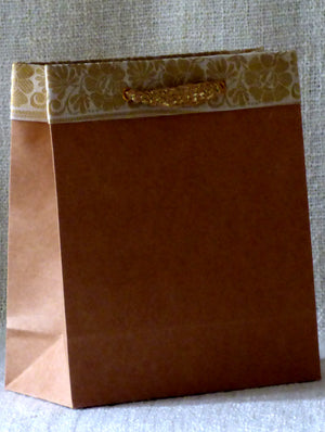 Gift Bag - The India Craft House 1