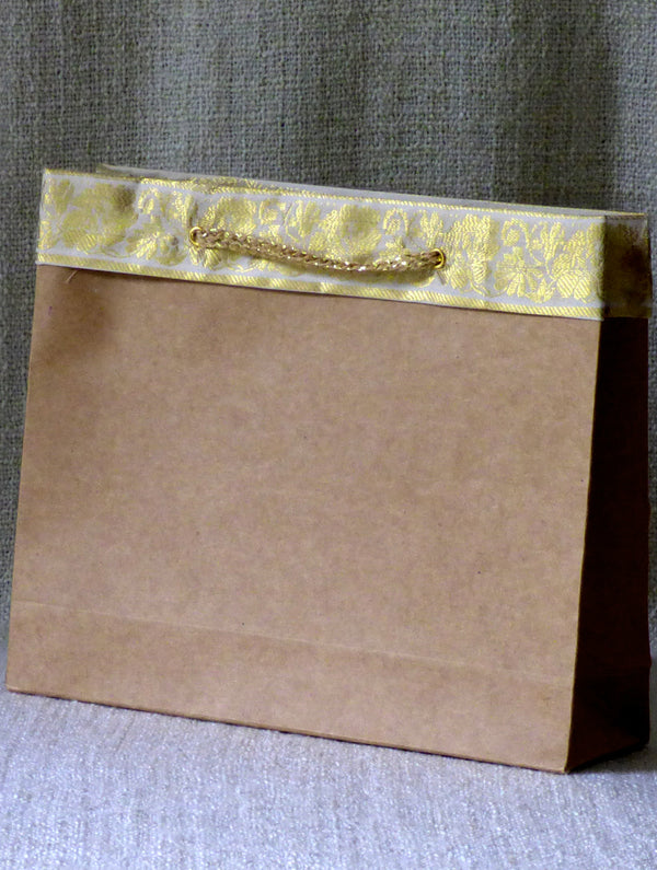 Gift Bag - The India Craft House