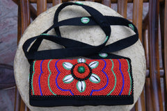 Ladakh Beadwork Long Sling Bag