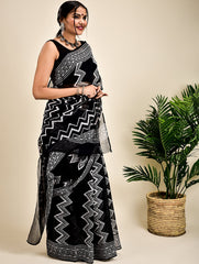 Light & Elegant Kota Saree