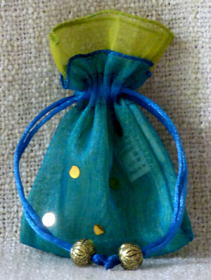 Organza Small Gift Pouch