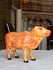 Pattachitra Art Curio - Cow - The India Craft House