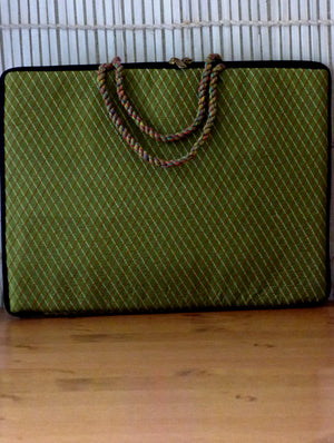 Silk & Zardozi Laptop Bag