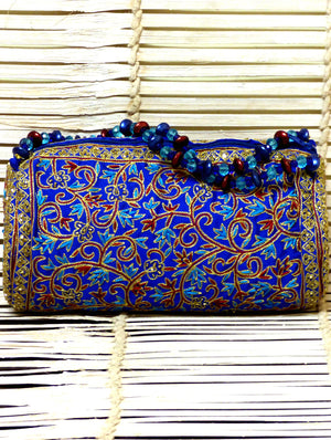 Zardozi Evening Bag