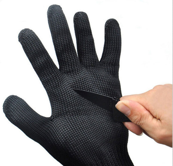 Protective Safety Gloves Cut-resistant Anti Abrasion Safety Gloves Cut Resistant