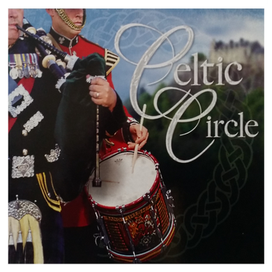 Celtic Circle (CD)