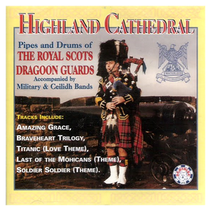 Highland Cathedral (CD)