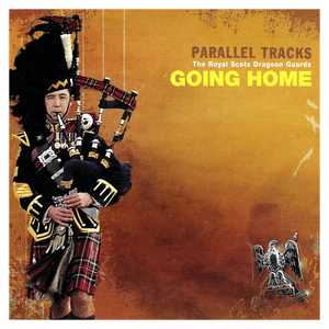 Parallel Tracks - Going Home (CD)