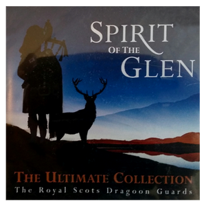 Spirit of the Glen (CD)