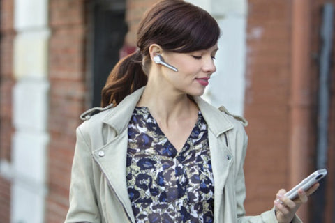 7 Benefits Of Bluetooth