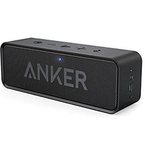 Anker SoundCore Bluetooth Speaker With 24-Hour Playtime, 66-Foot Bluetooth Range And Built-in Mic - My Bluetooth Hub