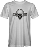Filthy Rides T-shirt - Pre-Order - Various Colours