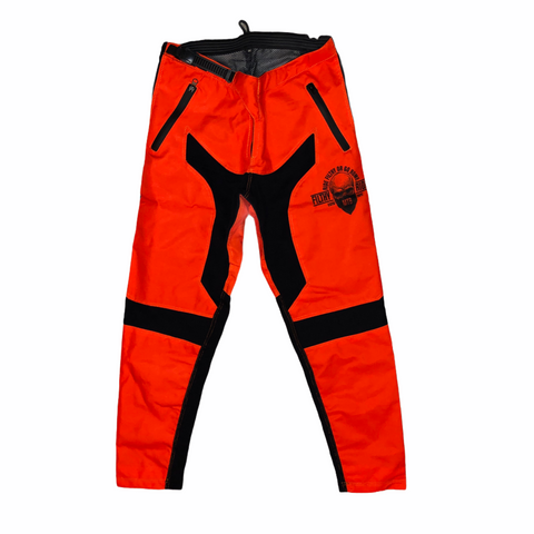 Filthy Rides DH Pants - Orange