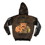 Filthy Rides Jacket - Send it Filthy