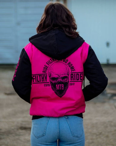 Filthy Rides Jacket