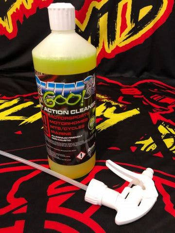 💥SALE 20% off 💥 Rhino Goo Fast Action Bike Cleaner