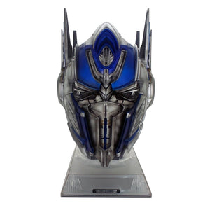變形金剛 柯柏文 1:1 藍牙喇叭 Transformer Optimus Prime Bluetooth Speaker - UNWIRE STORE