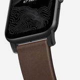 Nomad Modern Strap 真皮 Apple Watch 錶帶 - UNWIRE STORE - HONG KONG