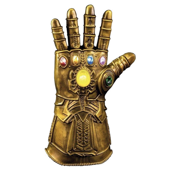 Camino 全手指可動無限手套外置電源 Infinity Gauntlet Power Bank - UNWIRE STORE - HONG KONG