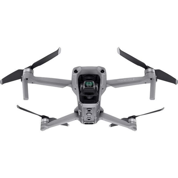 DJI Mavic Air 2 (Fly More Combo) - UNWIRE STORE