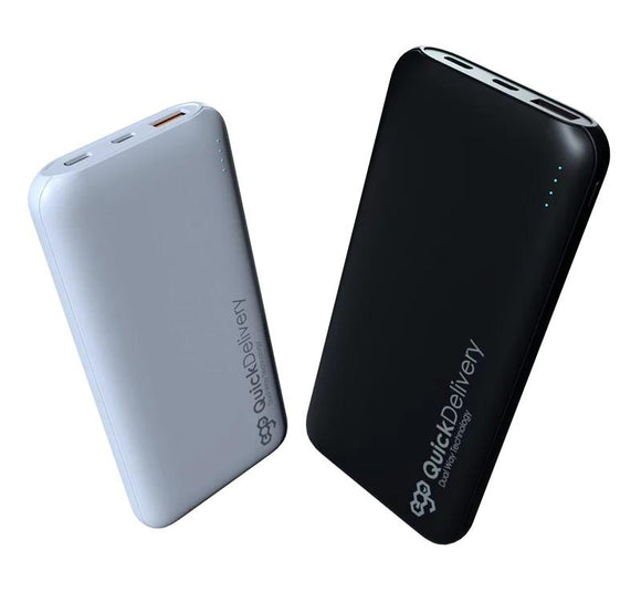 EGO P352 10000mAh PD 外置電 POWERBANK - UNWIRE STORE