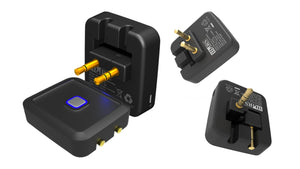 飛行&家庭 藍牙配對器 iDARS IN FLIGHT & HOME BLUETOOTH ADAPTER - UNWIRE STORE - HONG KONG