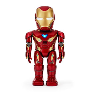 IRON MAN MK50 ROBOT BY UBTECH 鋼鐵人機械人 MARK50 - UNWIRE STORE - HONG KONG