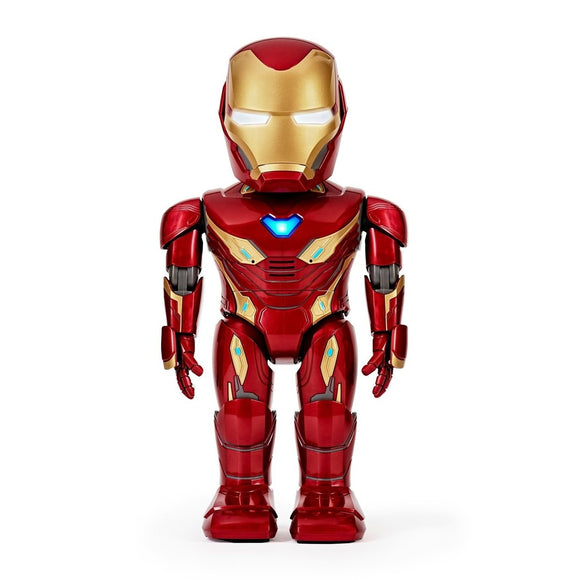 IRON MAN MK50 ROBOT BY UBTECH 鋼鐵人機械人 MARK50 - UNWIRE STORE