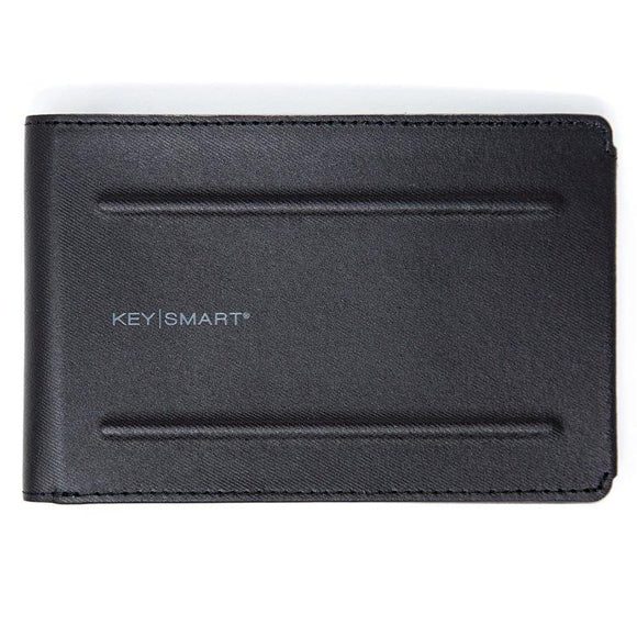 KeySmart Urban - Passport RFID Wallet 防竊取保護旅行銀包 - UNWIRE STORE - HONG KONG