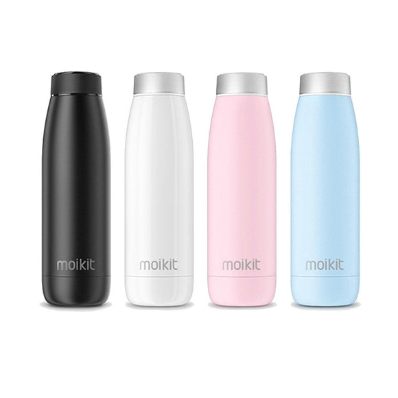 Moikit Seed 智能保溫杯 Thermos cup - UNWIRE STORE - HONG KONG