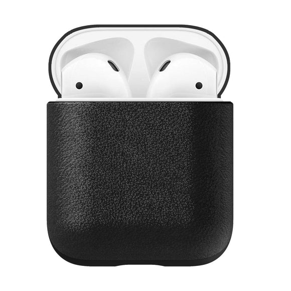 Nomad Airpods Rugged Case 真皮 Airpods 保護殼 - UNWIRE STORE - HONG KONG