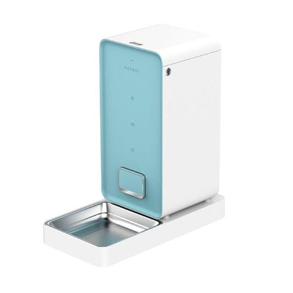 Petkit Fresh Element Food Dispenser 智能餵食器 - UNWIRE STORE