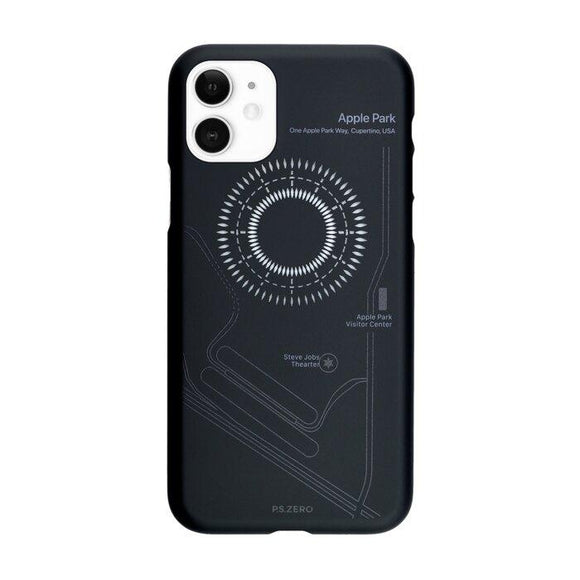 P.S Zero Air Jacket Kiriko iPhone 11 Apple Park 紀念款保護殻 (限量版) 預訂中 - UNWIRE STORE