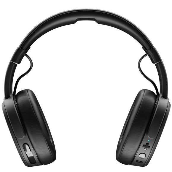 Skullcandy CRUSHER Wireless 可調整式重低音藍牙耳機 - BLACK - UNWIRE STORE