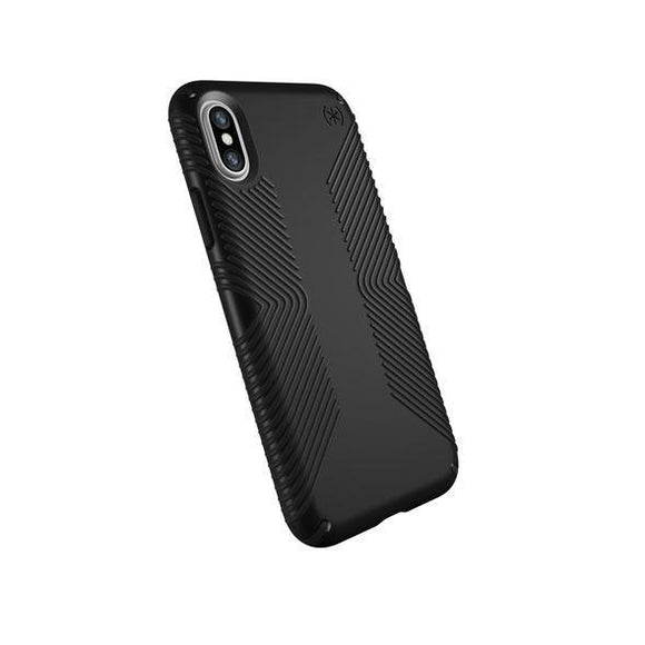 Speck Presidio Grip 防滑手機保護殼 iPhone X / XS / XS Max / XR Case - UNWIRE STORE