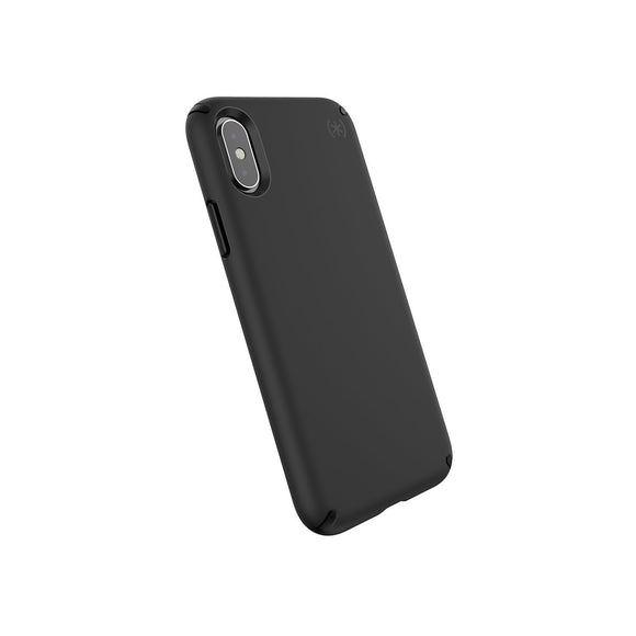 Speck - Presidio Pro 抗菌柔觸感防摔保護殼 For iPhone XS / XS Max / XR Case - UNWIRE STORE